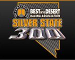 Bilek Racing Silver State 300 Off-road Race