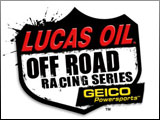 Lucas Oil Off Road Racing Las Vegas Rounds 13 & 14