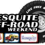 Mesquite Off Road Weekend