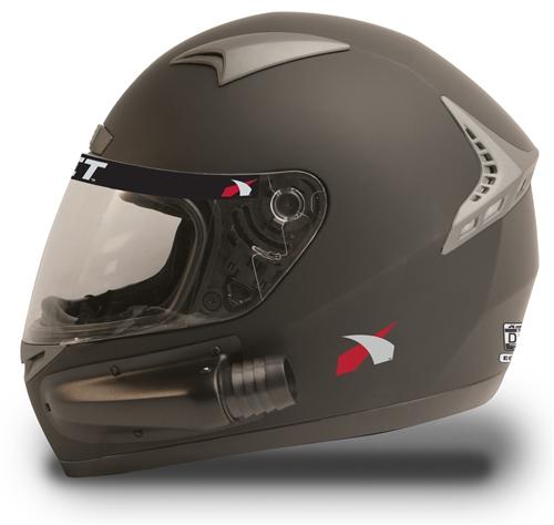Impact Racing's Side x Side Helmet