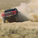 Bryce Menzies 2020 T1 King of the Hammers Champion